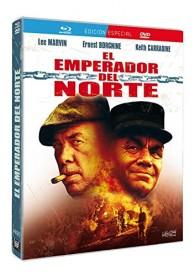 El Emperador Del Norte (Blu-Ray + Dvd)**