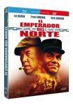El Emperador Del Norte (Blu-Ray + Dvd)