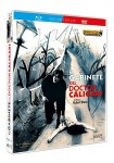El Gabinete Del Doctor Caligari (Blu-Ray + Dvd)