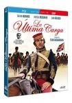 La Última Carga (Blu-Ray + Dvd)