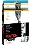 Match Point (Blu-Ray + Dvd)