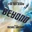 B.S.O Star Trek Beyond (CD)