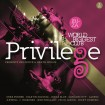 Privilege Ibiza 2016 CD