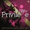 Privilege Ibiza 2016 CD