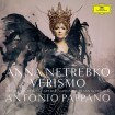 Verisimo: Anna Netrebko CD+DVD