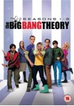 Pack The Big Bang Theory - Temporadas 1 A 9