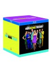 Pack The Big Bang Theory : Temporadas 1-10 (Blu-Ray)