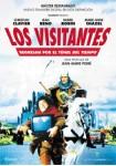 Los Visitantes Regresan Por El Túnel Del Tiempo (Blu-Ray)