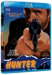 Hunter (Blu-Ray)