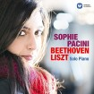 Solo Piano: Sophie Pacini CD