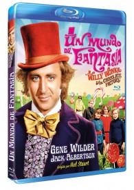 Un Mundo De Fantasía (Resen) (Blu-Ray)