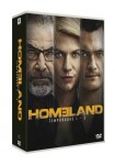 Pack Homeland - 1ª A 5ª Temporada