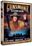 Gunsmoke, El Último Apache