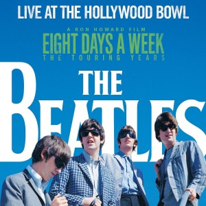 Live At The Hollywood Bowl: The Beatles CD