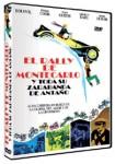 El Rally De Montecarlo Y Toda Su Zarabanda De Antaño