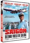 Saigon, Último Vuelo De Salida