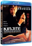 Kinjite : Prohibido En Occidente (Blu-Ray)