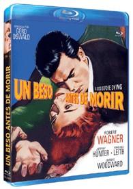 Un Beso Antes De Morir (Blu-Ray)