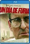 Un Día De Furia (Blu-Ray)