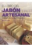 EL LIBRO DEL JABÓN ARTESANAL (Color+cartoné)