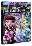 Monster High : Bienvenidos A Monster High