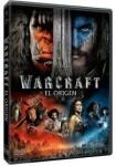 Warcraft : El Origen