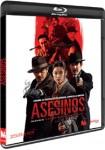 Asesinos (2015) (Blu-Ray)