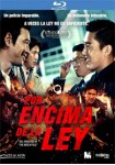 Por Encima De La Ley (2015) (Blu-Ray)