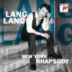 New York Rhapsody: Lang Lang CD