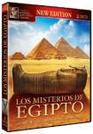 Los Misterios De Egipto - Vol. 1