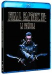 Final Fantasy Xv : La Película (Blu-Ray)
