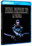 Final Fantasy Xv : La Película (Blu-Ray)