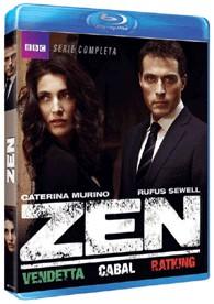 Zen (Blu-Ray)