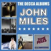 The Decca Album: John Miles CD(5)