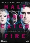 Hat And Catch Fire - 1ª Temporada