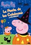Peppa Pig : Halloween Y Otras Historias