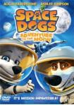 Space Dogs : Aventura En El Espacio