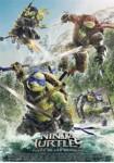Ninja Turtles : Fuera De Las Sombras