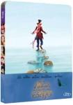 Alicia A Través Del Espejo (Blu-Ray) (Ed. Metálica)
