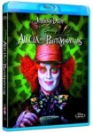 Alicia en el País de las Maravillas (2010) (Blu-Ray)