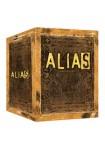Alias - Temporadas 1ª a 5ª (Serie Completa)