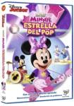 La Casa De Mickey Mouse : Minnie Estrella Del Pop