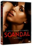 Scandal - 5ª Temporada