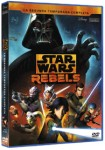 Star Wars Rebels - 2ª Temporada