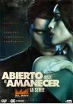 Pack Abierto Hasta El Amanecer - 1ª Y 2ª Temporada