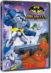 Batman Unlimited : Máquinas Vs Monstruos