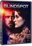 Blindspot - 1ª Temporada