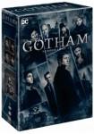 Gotham - 1ª Y 2ª Temporada