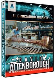 David Attenborough : El Dinosaurio Gigante