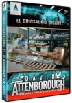 David Attenborough : El Dinosaurio Gigante